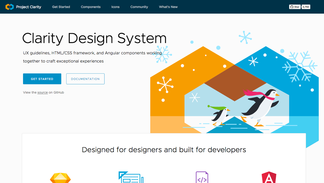 Design-Systems io / Directory & Good Reads
